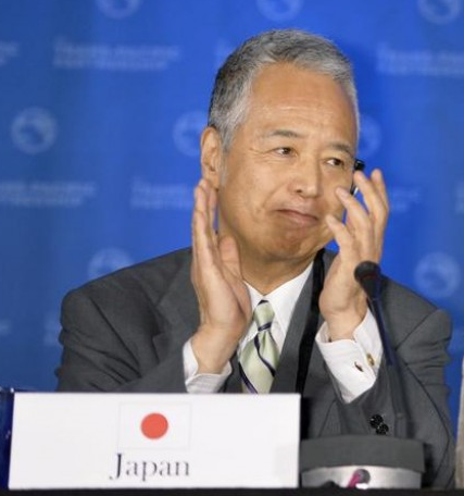 Japanese financial scandal could slow Trans-Pacific Partnership agreement