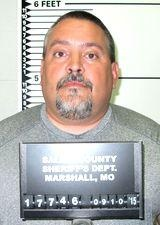 Former Slater Fire Chief has molestation hearing in Saline County