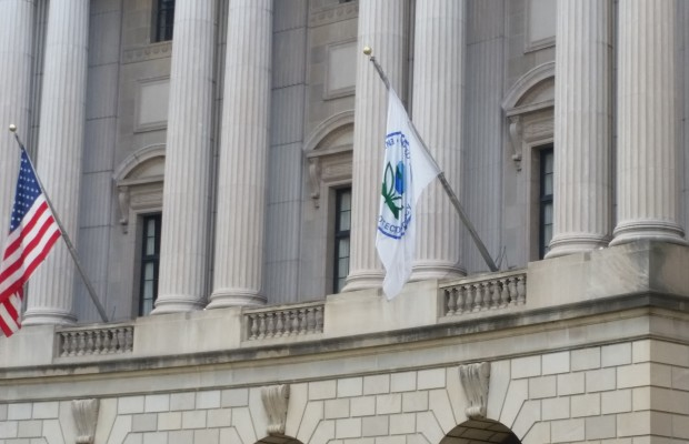 EPA, House Agriculture Committee discuss heated topics