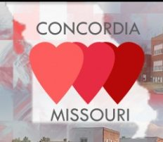 Concordia board hears public complaint