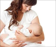 Report: Breastfeeding a lifesaver for mothers and babies