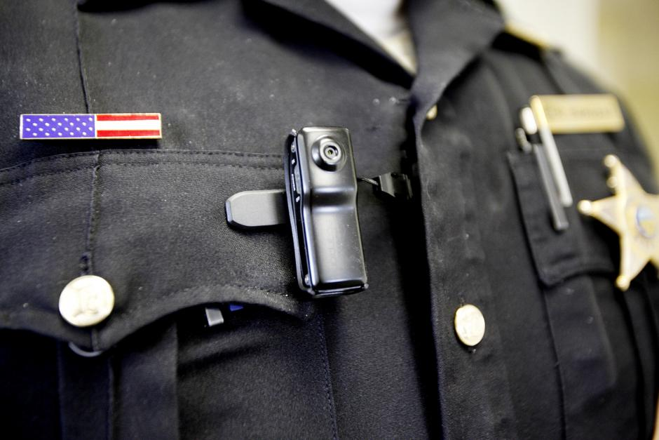 Brown's death sparks bill requiring police to wear body cameras at all times