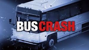 Eleven Students on bus during crash in Chillicothe