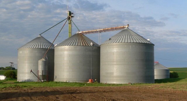 Grain Bin Safety Week: One survivor talks about his horrific experience