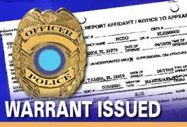 Warrant issued for Warsaw resident, court dates pending