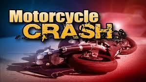 Man seriously injured in Jackson County motorcycle crash