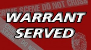 warrant-served