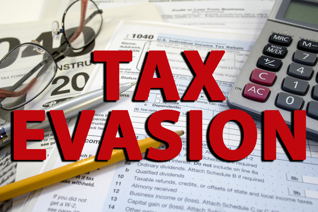 Kansas City group home operator pleads guilty to $400,00 tax evasion scheme