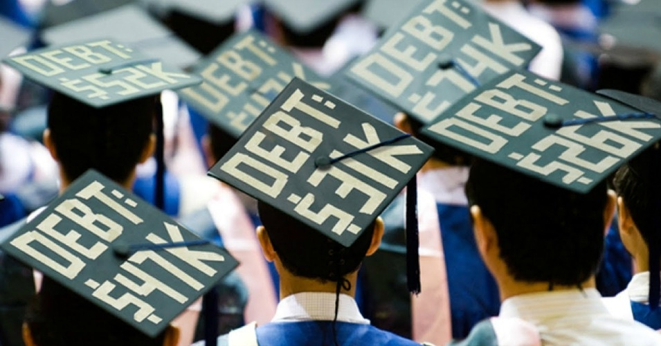Getting ahead of college debt is possble