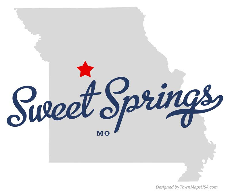 Sweet Springs public hearing to discuss proposed budget