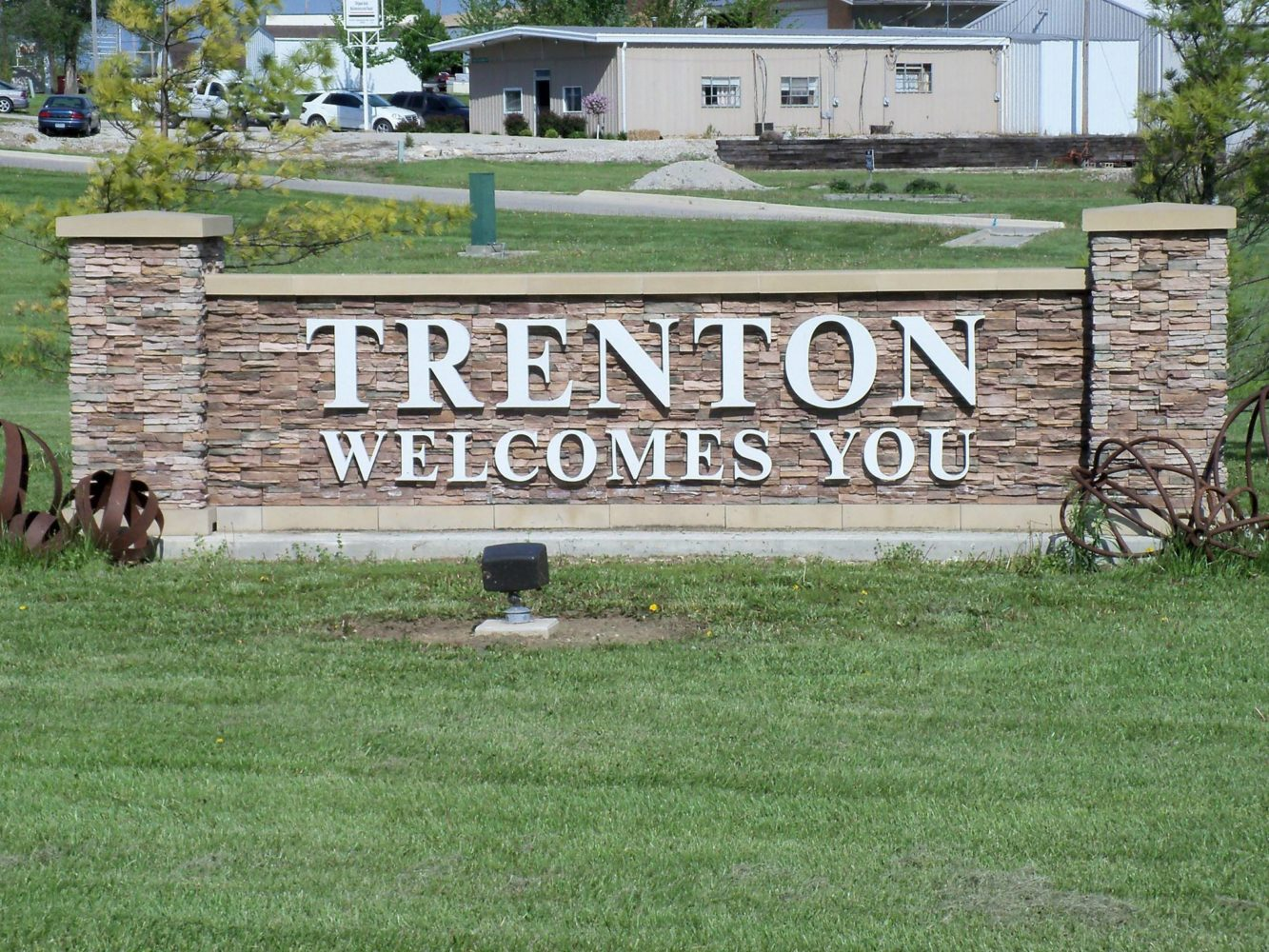 Trenton City Council scheduled to meet