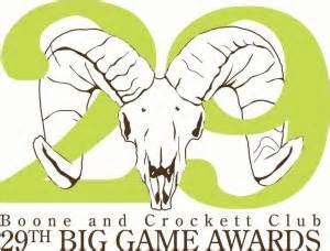 Big Game Awards spotlight conservation