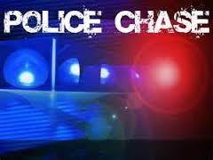 Multiple felonies ensue after pursuit north of Carrollton