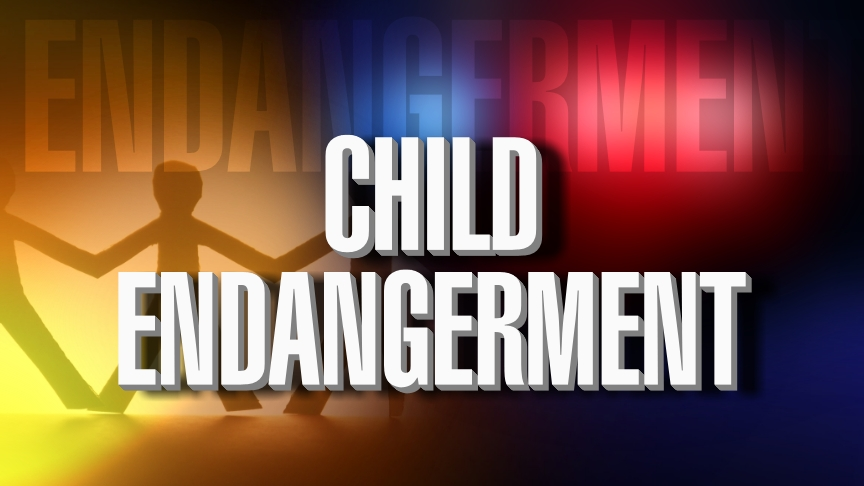 Court date rescheduled for Marshall woman whose child was found outside in rain
