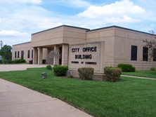 Short meeting expected for Marshall City Council