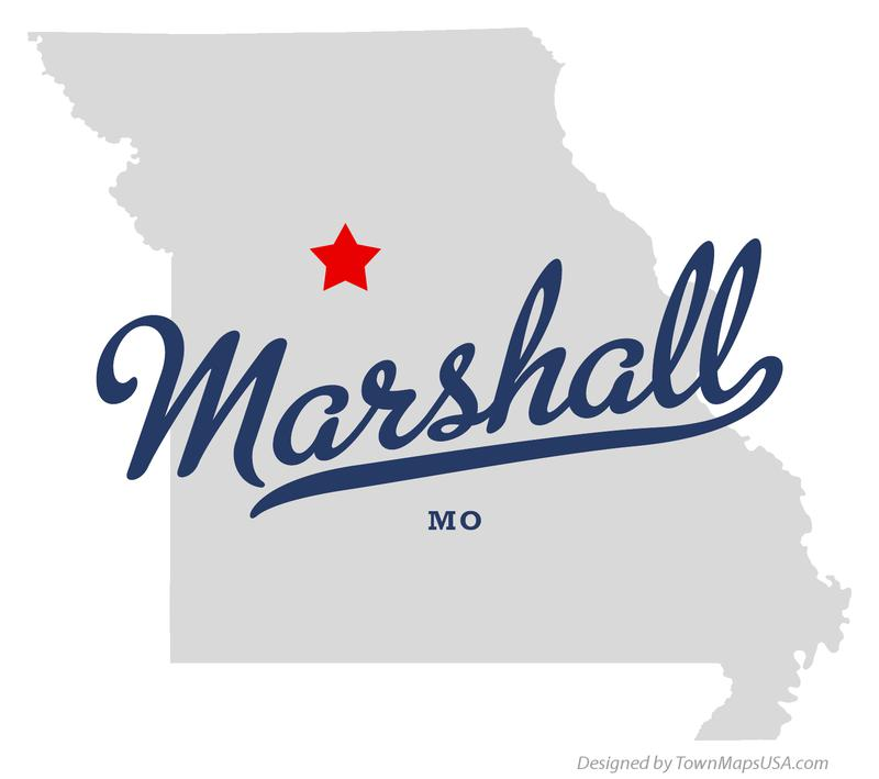 Committee Reports discussed at tonight's Marshall City Council