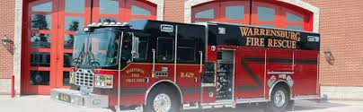 Fire crew tames residential fire in Warrensburg