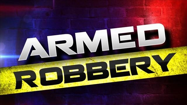 Shoe store robbed in St. Joseph