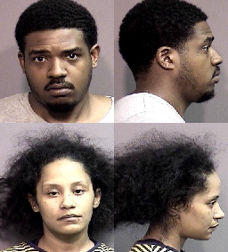 Columbia gun wielders apprehended in Centralia, multiple charges after convenience store altercation