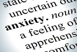 Anxiety: The facts about diagnosis and treatment for the disorder that's gripping the nation