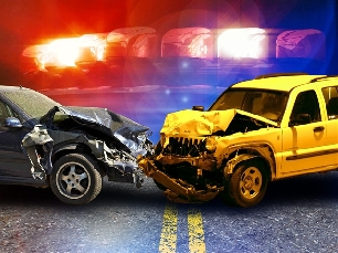 Two hospitalized, one in critical condition, following head-on collision in Miller County