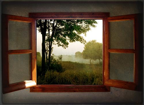 Unlocked windows can open up dangers for children