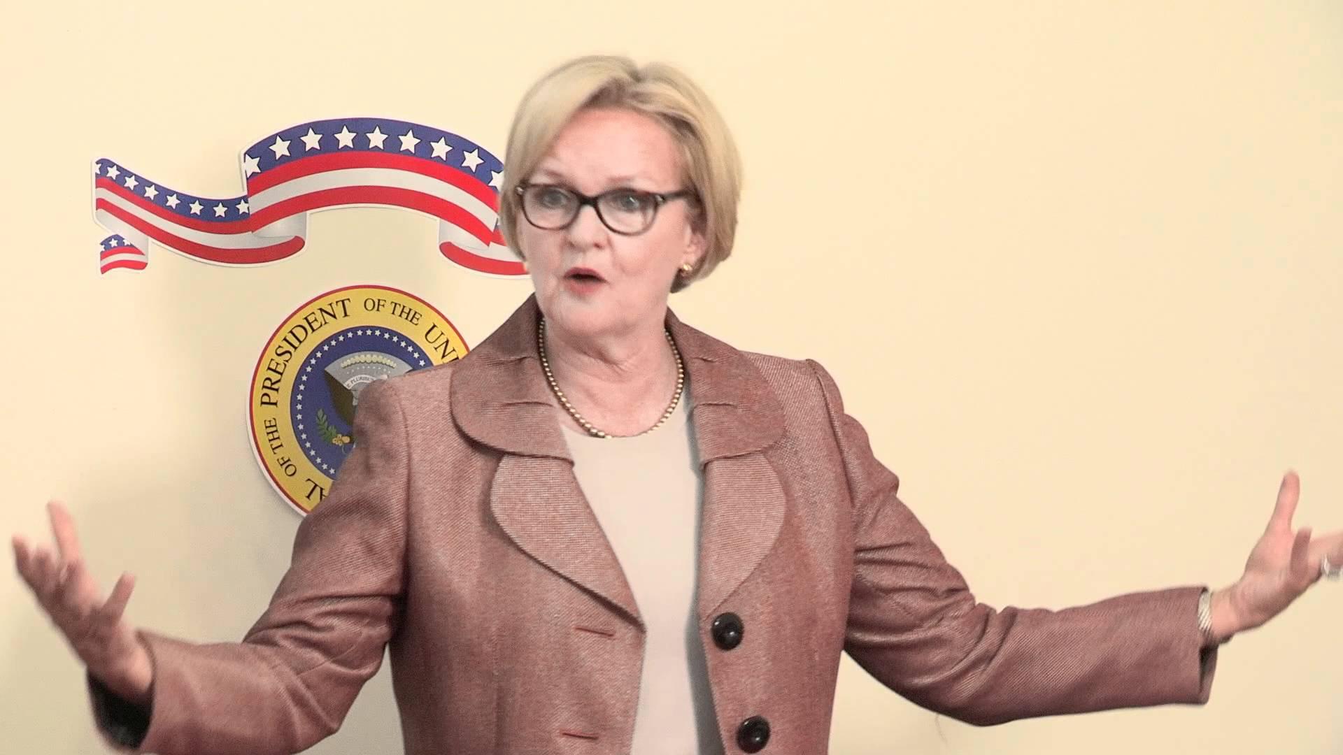 Senator McCaskill tours Missouri with town hall series