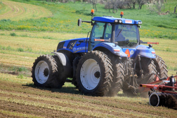 MFB Finds Farmers Somewhat Hesitant Entering 2020