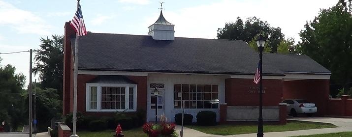 Lexington City Council to meet Oct. 27