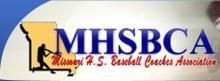 2016 MHSBCA rankings: 04/18/16