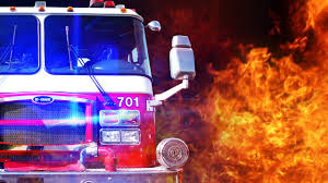 House fire in Marshall causes a total of $100,000 in damage