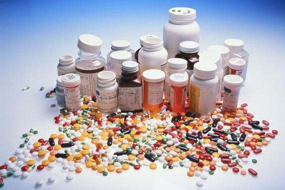 The influences of prescription drug prices