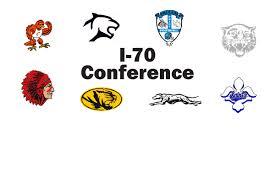 I-70 Conference Baseball All-Tournament Team