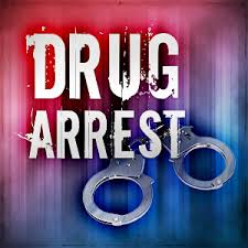 Three arrested in Boonville drug bust