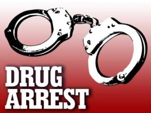 Handcuffs-drug-arrest