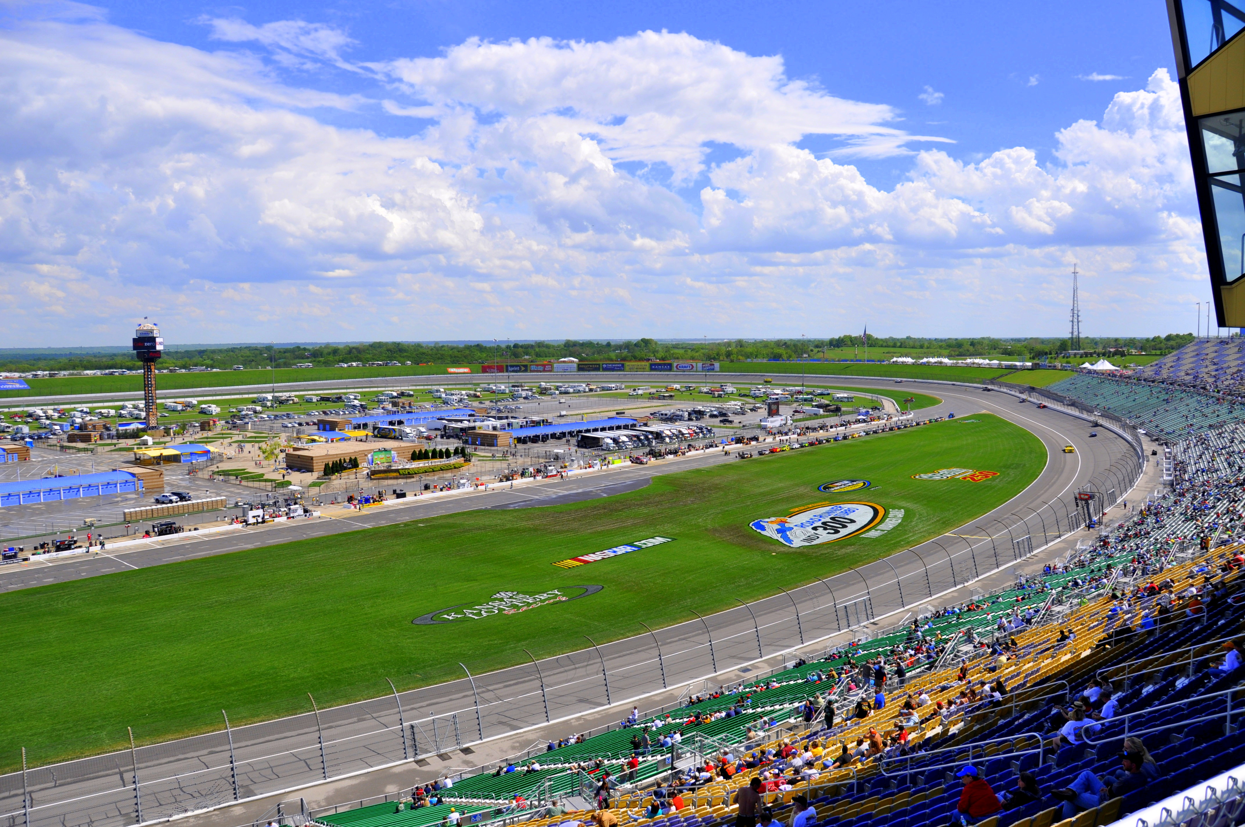 Partnering with NASCAR a win for ethanol and farmers