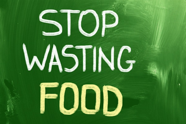 """Save the Food"" campaign seeks to reduce American food waste"