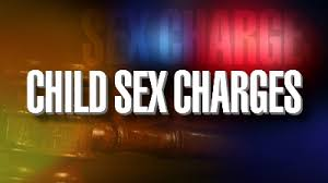 Fulton resident in custody on seven felony sex charges