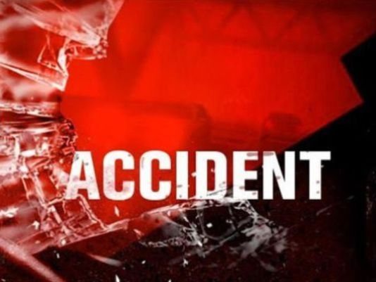 Two teenagers suffer minor injuries after accident in Buchanan County