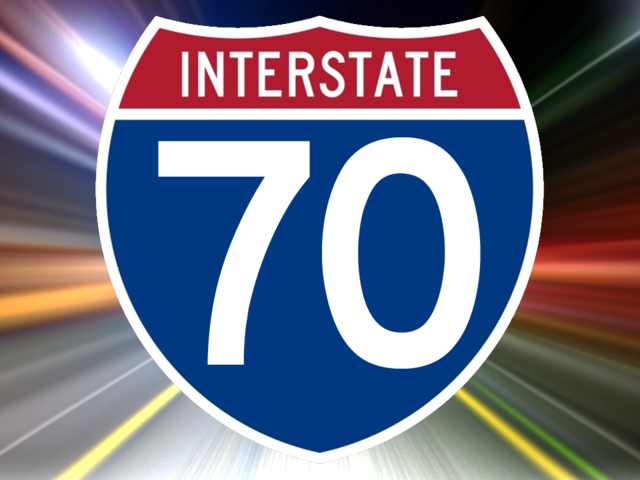 Two injured following accident on I-70 in Lafayette County