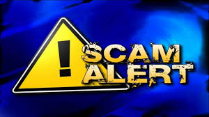 Livingston County Sheriff's Department warns residents of recent mail scam