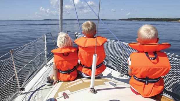 Chariton County listing local boat resources