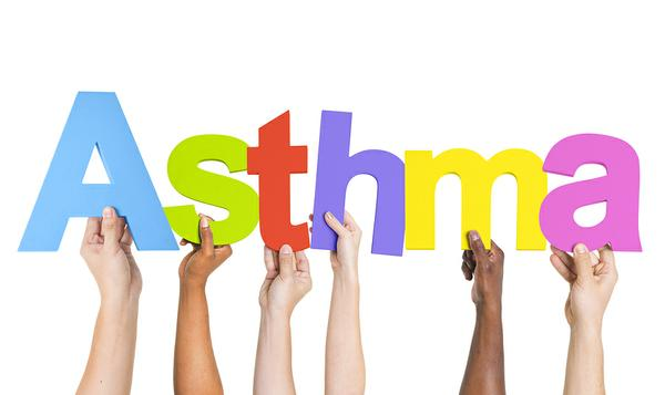Control your asthma symptoms by learning the triggers