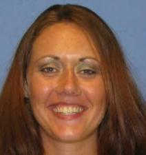 This is an undated photo obtained through the VINE Link offender database of Cecilia Spath, 31, of Brookfield.