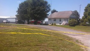 UPDATED – Both victims identified in Slater homicide, No suspect information at this time