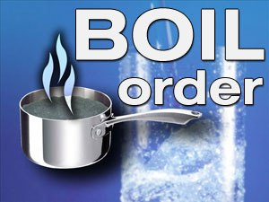 Boil order in effect for City of Brookfield for 48 hours