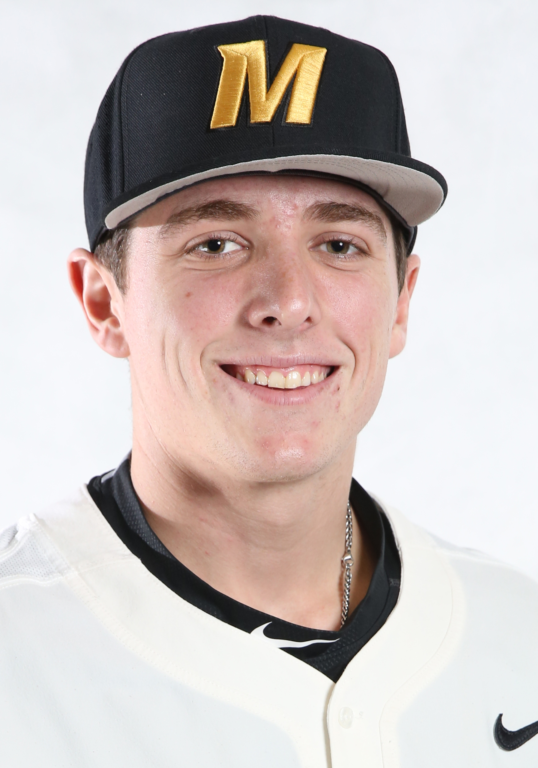 Mizzou's Ryan Howard selected in 5th round of MLB Draft by Giants
