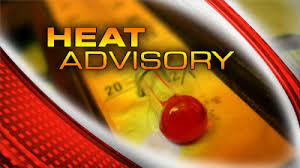 Caldwell County Health Department provides cooling shelters for today's extreme heat index