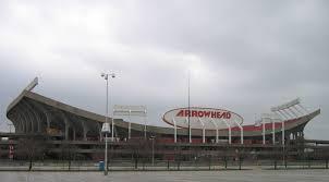 MIAA football to return to Arrowhead Stadium