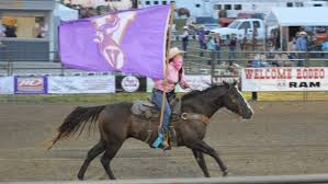 Missouri Valley College Women's Rodeo Team earns reserve national championship